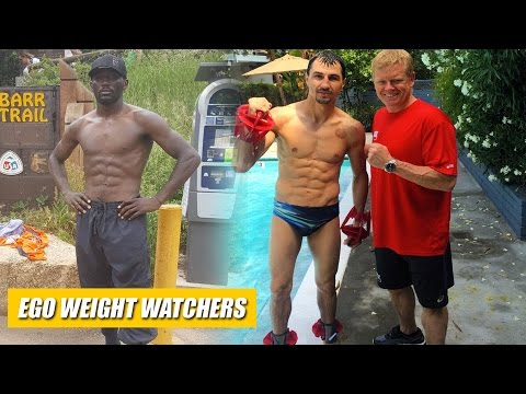 Terence Crawford Viktor Postol ABSOLUTELY RIPPED & DEFINED for HBO PPV *EGO WEIGHT WATCHERS*