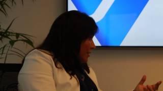 Claudia Elisa, Votorantim Cimentos -  Qual o papel de um líder e suas habilidade de liderança?