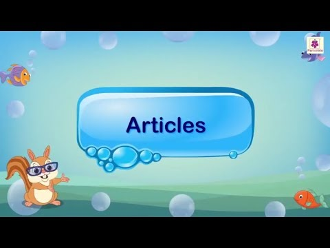 """Rules of Using Article """"The"""" In English   English Grammar   Periwinkle"""
