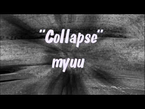 COLLAPSE - myuu  SAD CREEPY MUSIC (Royalty-Free Music)