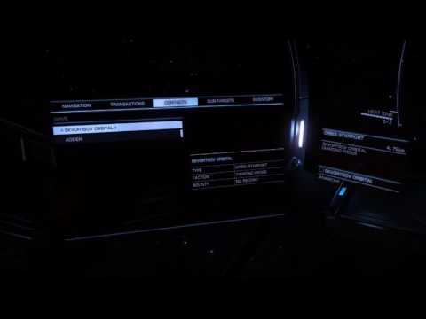 Automated Docking Response 1