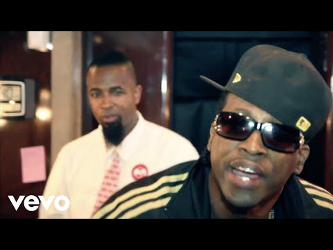 "Yukmouth, DJ Fresh ""The World's Freshest"", The Grouch, Tech N9ne - Go Nutz"