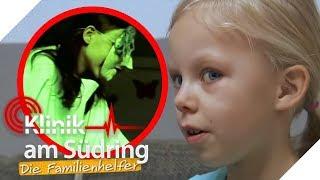 Nelly (6) hat jede Nacht den gleichen Albtraum | Klinik am Südring - Die Familienhelfer | SAT.1 TV