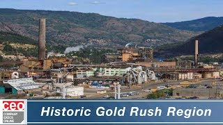 CEO Clips: Richard Penn | Black Tusk Resources | Mining in a Historic Gold Rush Region