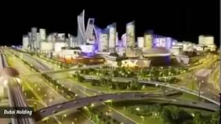 New Top 10 New Projects Coming To Dubai for EXPO 2020