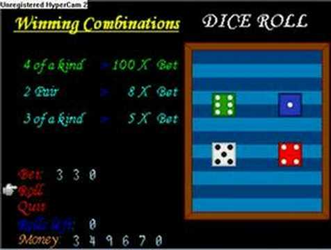 watch casino online dice roll online