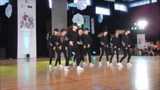 BLACK BEAST Video