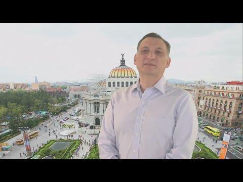 Rodolfo Ambriz of IIL Mexico | Interviews with IIL Leaders