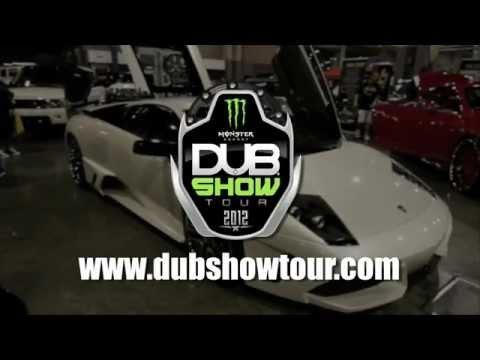 2012 LA Monster Energy DUB Show
