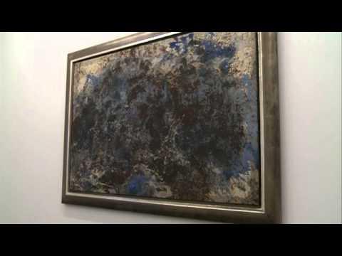 """""""Fred Thieler - Malerei"""" im MKM Museum Küppersmühle"""