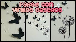 Gambar cover DIY Decora tus Predes con Vinilos caseros