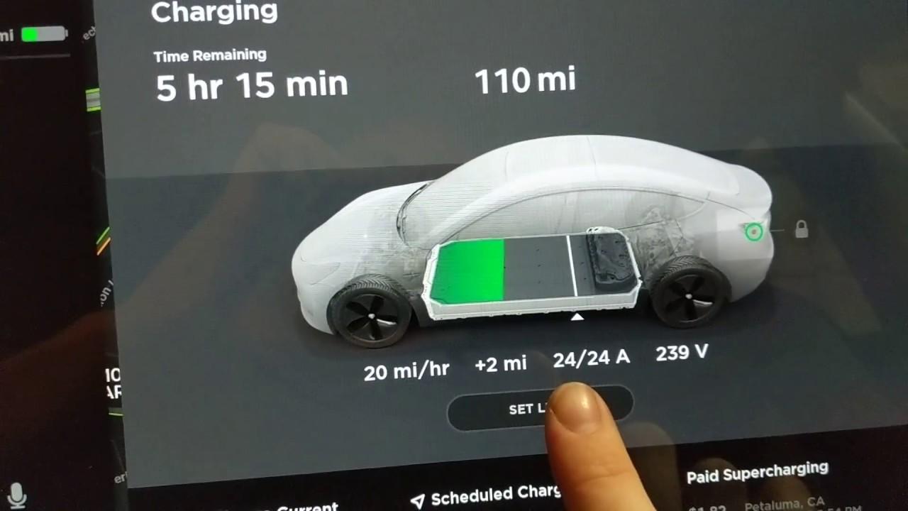 NEMA 14-30 Adapter for Tesla/™ Model S/™//X/™//3/™ Gen 2