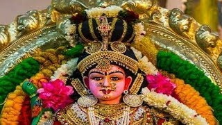 Amman Songs - Raja Rajashree - Tamil Devotional Songs - L.R.Eswari