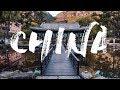 CHINA  Sony A6000 Travel Film - YouTube