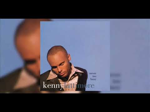 KENNY LATTIMORE (ACAPELLA) NEVER TOO BUSY (SHORT VERSION)