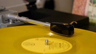 Elton John - from Goodbye Yellow Brick Road (#vinyl: SPU, PX-3, Graham Slee Accession+EXP)