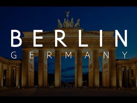 Berlin  Germany (HD)