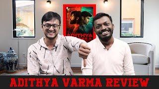 Adithya Varma Review | Plip Plip
