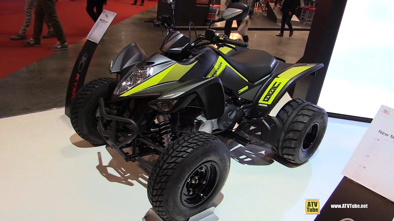 2017 kymco maxxer 300 super moto walkaround 2016 eicma. Black Bedroom Furniture Sets. Home Design Ideas