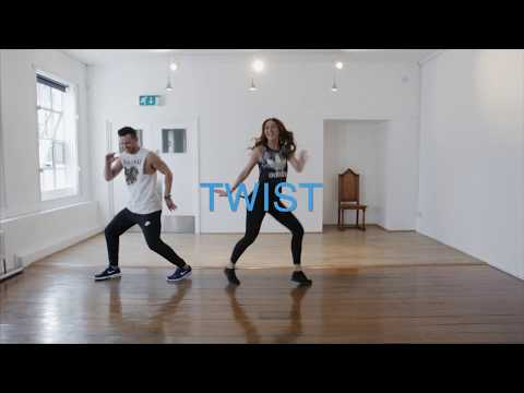 Do You Love Me? - Get Fit, Get Happy Dances by Harry Judd