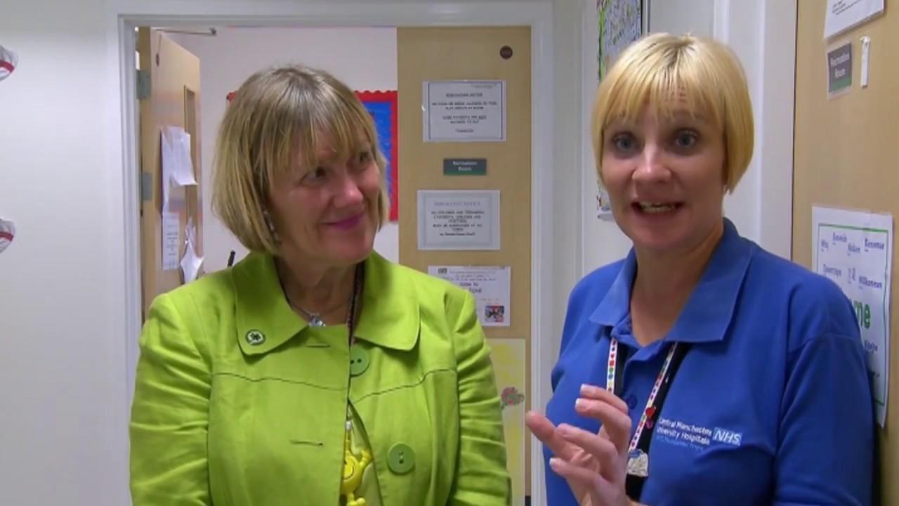 Download Children's Hospital Series 2 Episode 1