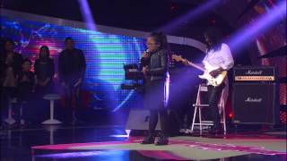 Ceria Popstar 3: Konsert 3 - Adinda (Akan Ku Tunggu)