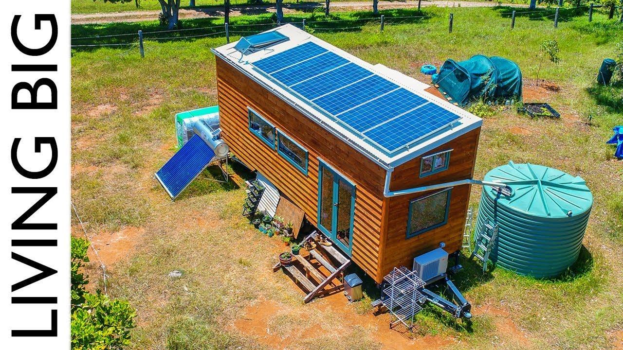 Tokeo la picha la sustainability of tiny houses