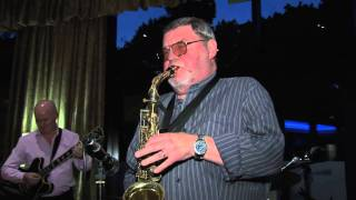 Derry Jazz Quartet at the Everglades