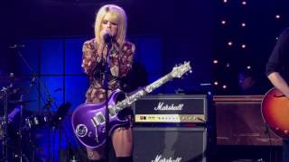 Orianthi How Do You Sleep