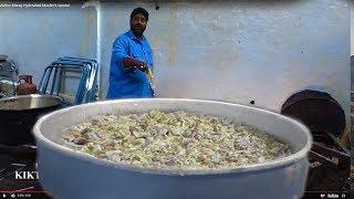 حیدرآبادی کا کھانا | Ancient Mughal Recipes | Hyderabadi Mutton Marag | Muslim Foods