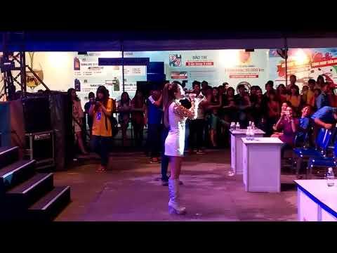[Live] Bảo Thy _Bạc Liêu event Yamaha.