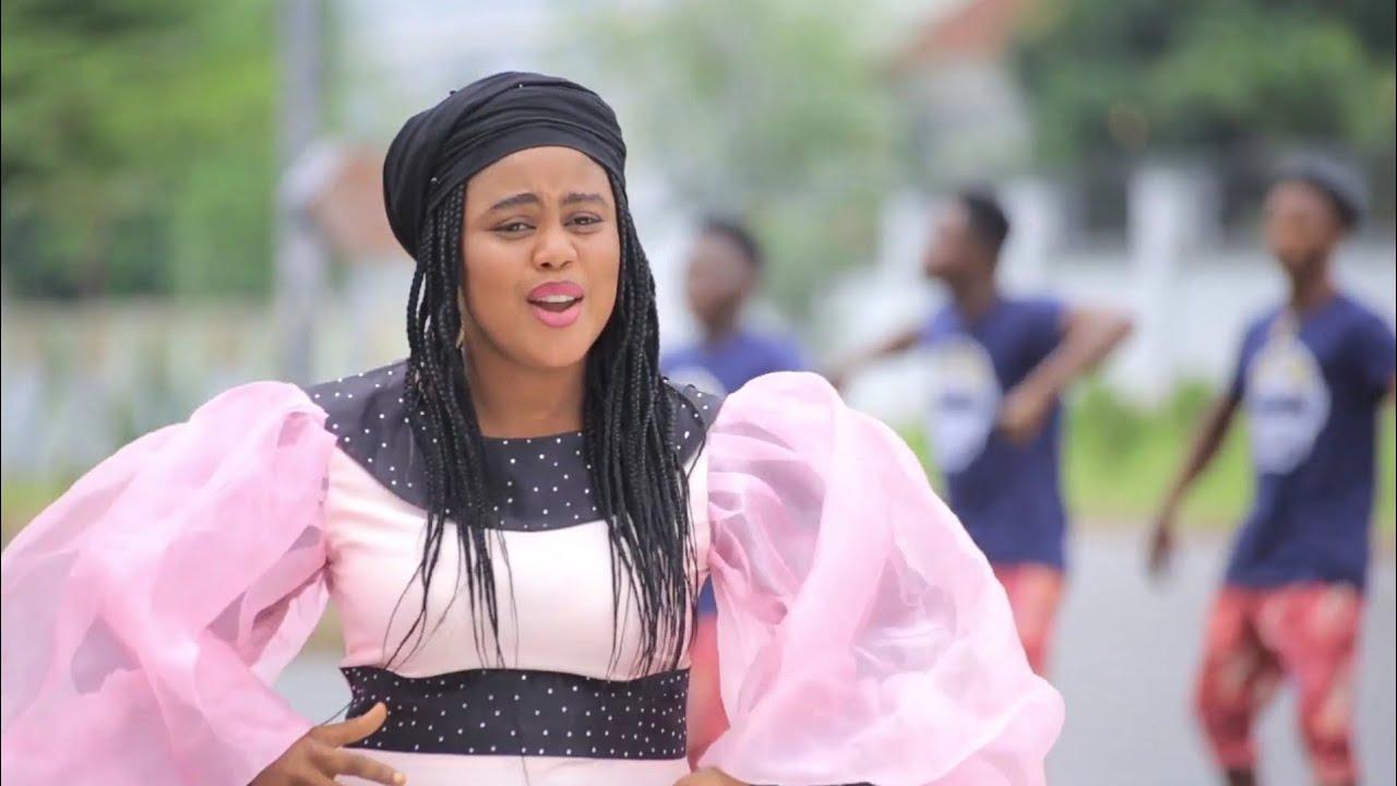 Download Garzali Miko (Farar Zuma) Latest Hausa Song Original Video 2020# Ft Aisha Izzar So.
