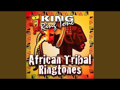 Happy and Upbeat Africa Tribal Ringtone