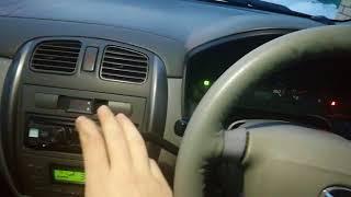 Mazda premacy 1999 / Мазда примаси 1999