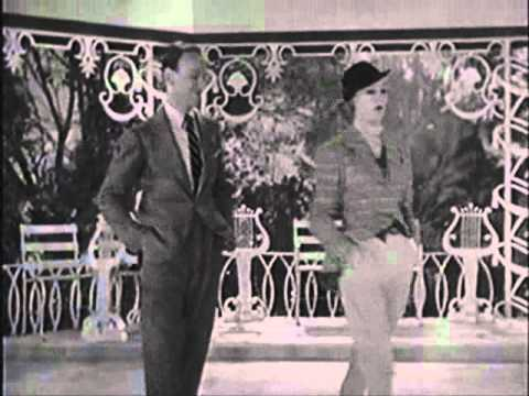 Isn't this a lovely day -Top Hat 1935
