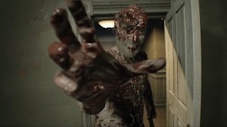 Quick Look: Resident Evil 7