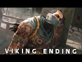 FOR HONOR Viking Campaign ENDING - Walkthrough Gameplay Part 6
