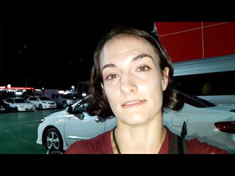 Vlog #230 - After My Teammate Angie