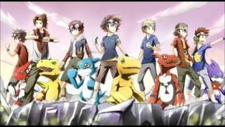 Digimon - Brave Heart (1 Hour Non-stop Remix) thumbnail