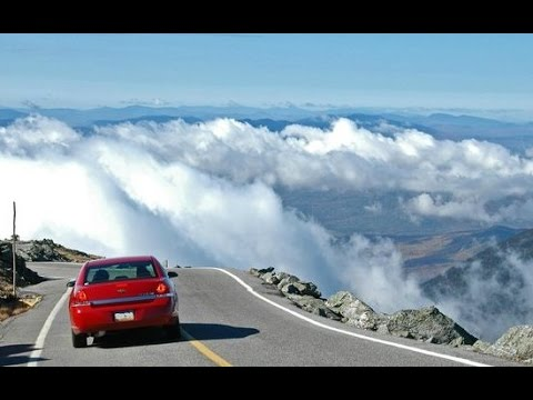 Mt Washington Auto Road >> Mount Washington Auto Road