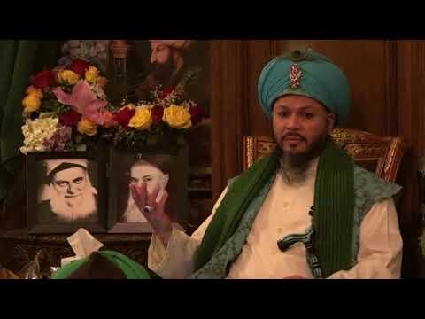 Mawlid al-Nabi: The Miraculous Birth