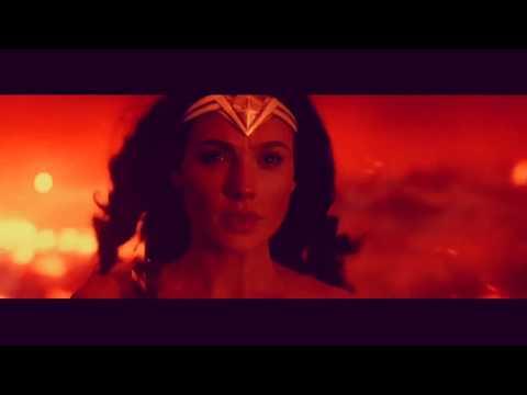 Wonder Woman Music Video - Warrior (Demi Lovato) HD