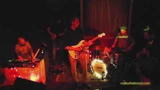 Valley - Dream Shooter, Golden! (live @ Landet 2015-09-04)