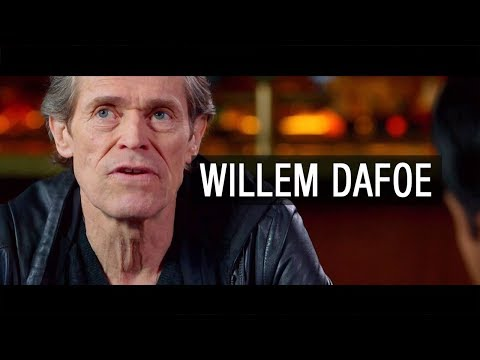 Willem Dafoe: The 'blank canvas' approach, haunting roles, and the strain of acting  - The Feed