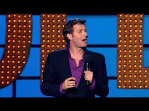 Adam Hills Live At The Apollo EXTENDED Part 1
