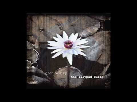 John Wesley - a glittery nothing - from the lilypad suite