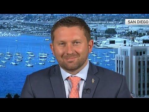 Shawn VanDiver discusses the Las Vegas shooting
