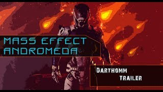 Mass Effect Andromeda Клип от DarthOmm