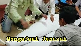 Download Video Kain Kafan Jenazah MP3 3GP MP4