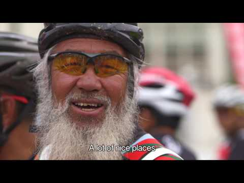 《Tibet Short Documentaries》——Cycling in Lhasa
